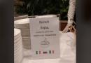Сготвиха борш на руските лекари в Бергамо