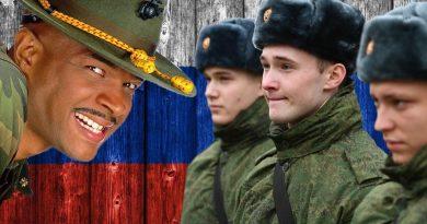 Как в Русия протича подборът на наборните военнослужещи?