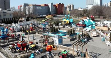 Вижте как изглеждат руските улици по време на самоизолацията заради коронавируса