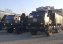 Как руските военни се борят с коронавируса в Сърбия
