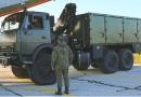 Руската армия докара в Сърбия и аерозолни дезинфекционни системи