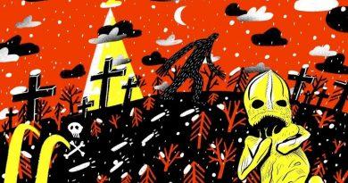 Вашето пълно ръководство за НЛО, мистериозни смъртни случаи и аномалии в Русия