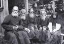Руските староверци от село Татарица