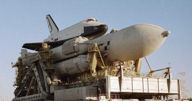 """""""Роскосмос"""" започва работа над нов космически кораб"""