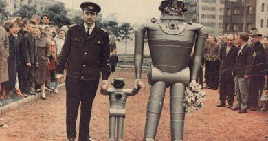 15 зашеметяващи снимки, които можеха да бъдат направени само в Съветския съюз