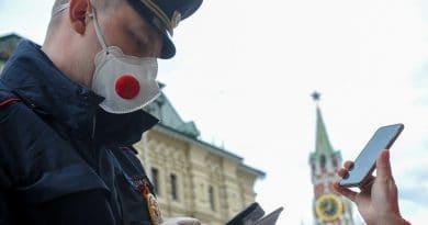 Ще замени ли Москва паспортите с мобилно приложение?