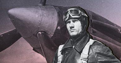 Кои са съветските летци, биещи се във Втората световна война без крака?