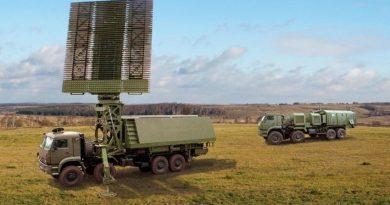 Русия продава най-модерната радарна система?