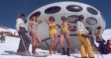 11 топ дестинации за почивка в Съветския съюз