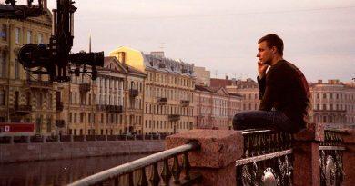 5 филма за Санкт Петербург, които трябва да гледате