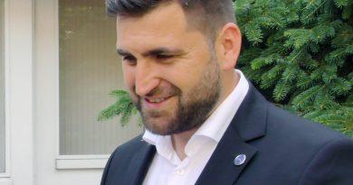 Андрей Новаков: Ще се радвам да бъде връзката между Стара Загора и Брюксел