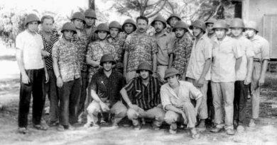Как съвети воюват срещу американци във Виетнам