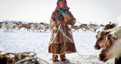 Тези 3 коренни народа на Русия мразят цивилизацията и оцеляват според заветите на предците си