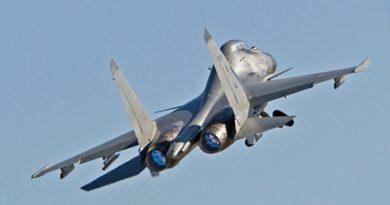 Руските изтребители направиха алжирските ВВС най-мощните в Африка