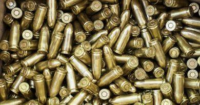 В Русия се подготвя серийно производство на нови боеприпаси за пистолети