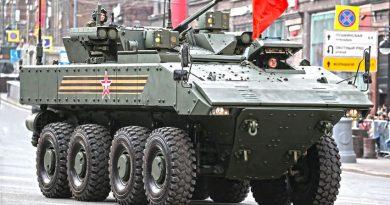 """""""Бумеранг"""" ще бъде публично представен на форума """"Армия 2020"""""""