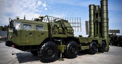 С-500 е с 15-20 години по-напред от западните системи за ПВО