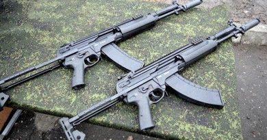 Започна производството на нова пушка, която ще увеличи бойните качества на руските спецназ