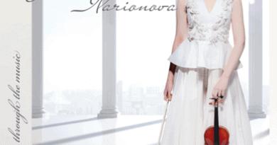 Цигуралката Зорница Иларионова с нов студиен албум