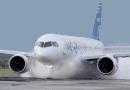 "Самолет МС-21-300 премина ""водно"" изпитание"