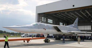 Ракетоносците Ту-22М3М и Ту-160М2 ще получат комуникационен комплекс от Су-57