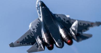 Главен конструктор разказа какви са предимствата на новия двигател на Су-57