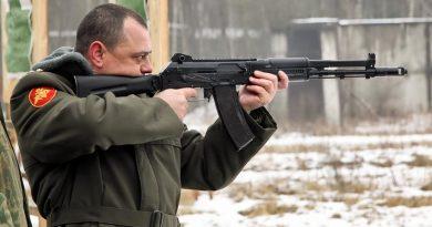Защо не приеха AK-107 на въоръжение?