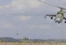 Как пилотите на армейската авиация не изоставят своите в Сирия