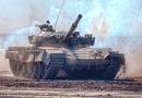 """Започна доставката на танкове T-72Б1МС """"Бял орел"""" за Сърбия"""