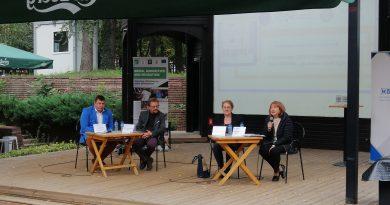Проф. Мария Нейкова: Технологиите могат да засилят изключването на малцинствата и коренните народи