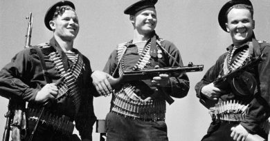 """3 от най-успешните операции на пехотинците от """"Черната смърт"""""""