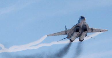 Американски милиардер си купи МиГ-29