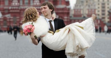 В Русия няма да има еднополови семейства