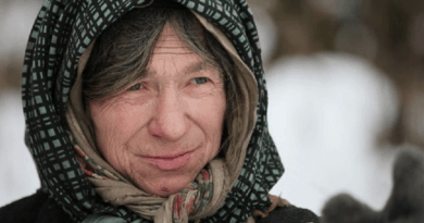 Отшелницата Агафия Ликова помоли руски бизнесмен за нова къща