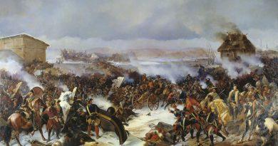 На този ден през 1700 г. руската гвардия преминава бойно кръщение