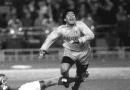 Лудото пътуване на Марадона до Москва през 1990
