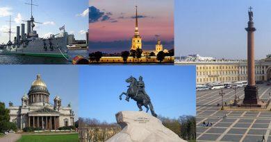 """Петербург получи туристически """"Оскар"""" като лидираща културна дестинация в света"""