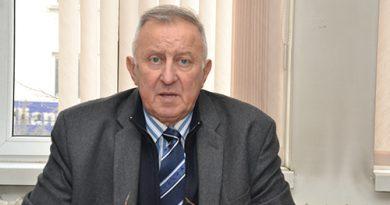 Почина ген. Стоян Топалов