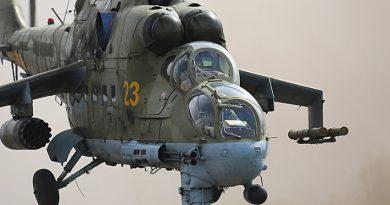За какво са им на САЩ Ми-24 и Ан-2?