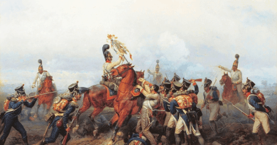 Битката на тримата императори: до какво довежда грешката при Аустерлиц