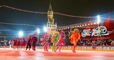 Московските ледени пързалки са отворени за сезон 2020/21… с ограничения