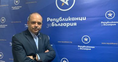 Иван Анчев: Кой се страхува от българите в чужбина?