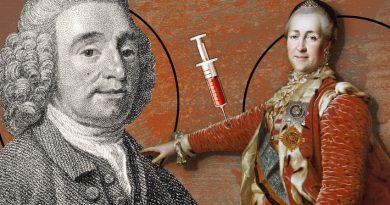 Как протича първата ваксинация в Русия?