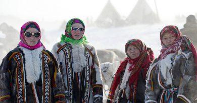 Колко луд може да бъде животът в най-отдалечените места в Русия