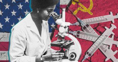 Как КГБ убеждава света, че СПИН е изобретение на Пентагона?
