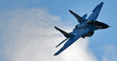 Полетите на МиГ-35 и МиГ-29М станаха още по-безопасни