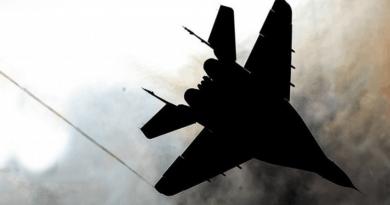 Изтребителят МиГ-41 влезе в етап на опитно-конструкторски работи