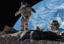 В Русия разработиха устройство за търсене на полезни изкопаеми на Луната и Марс