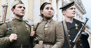 Как Червената армия успява да удържи Ленинград през Втората световна война?