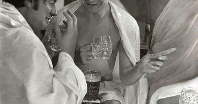"""Най-добрите съветски филми: """"Ирония на съдбата или честита баня!"""" (1975)"""